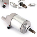 Electric Starter Motor for Honda TRX 350 Big 4X FourTrax Foreman 350/350 4x4