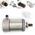 Electric Starter Motor for Polaris ATP 330 500 4x4 Big Boss 500 6x6 3084981
