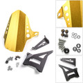 Rear Tire Hugger Mudguard Fender Guard Cover For Honda X-ADV 750 2017-2018 Gold