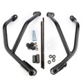 Crash Bar Engine Frame Guard for Suzuki GSXR GSX-R 600 750 06-10 Matt Black