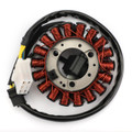 Generator Stator Coil 18 Poles For Honda CBR 125 CBR125 RW 2007 2008 2009 2010