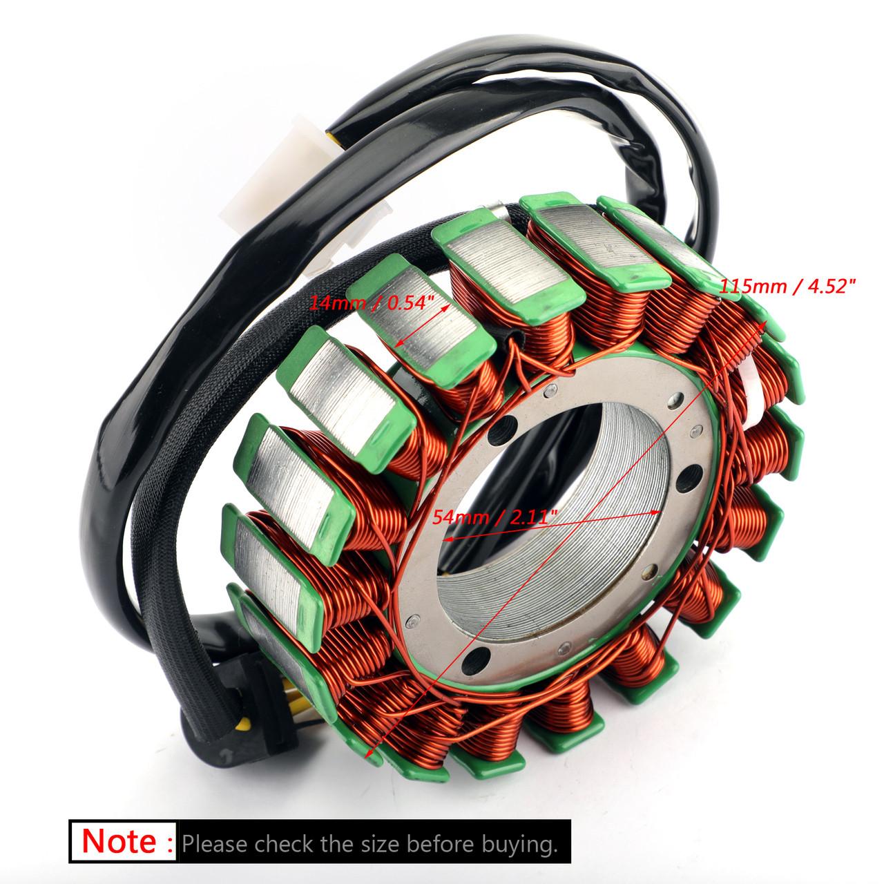 Stator Coil For Scrambler 900 06 16 865 06 07 865 Efi 08 10