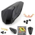Passenger Rear Seat Cover Cowl For Kawasaki Ninja 400 Ninja 400 ABS 2018 Carbon