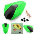 Passenger Rear Seat Cover Cowl For Kawasaki Ninja 400 / Ninja 400 ABS 2018 Green