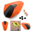 Passenger Rear Seat Cover Cowl For Kawasaki Ninja 400 Ninja 400 ABS 2018 Orange
