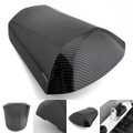 Passenger Rear Seat Cover Cowl For SUZUKI GSXR GSX-R 1000 1000R 2017-2019 Carbon