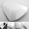 Passenger Rear Seat Cover Cowl For SUZUKI GSXR GSX-R 1000 1000R 2017-2019 White