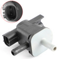 Vacuum Switch Valve Vapor Purge Solenoid 90910-12276 For Toyota Matrix 4 Cyl 1.8L 09-14 Prius Base, ECO, L, S 4 Cyl 1.8L 16
