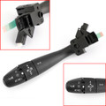 Turn Signal Switch Blinker Lever 96608841XT For Peugeot 1007 206 207 307 406 407 807 Black