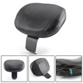 Driver Rear Backrest Cushion Pad For Suzuki Volusia VL400 VL800 Boulevard C50