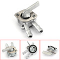 Gas Fuel Tank Switch Valve Petcock For Honda ATC70 ATC110 1979-1985
