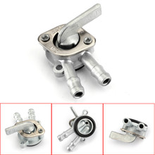 Gas Fuel Tank Switch Valve Petcock For Honda FourTrax ATC125 84-85 TRX70 86-87 TRX90 93-05