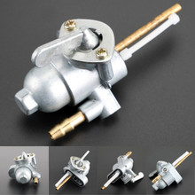 Fuel Valve Petcock Switch For Honda CL125/125A CL175 SL70/90/100/125