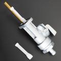 Petcock Fuel Gas Tap Valve For Yamaha DT100 74-83 DT125 75-81 438-24500-01