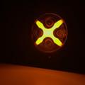 H3 Bulb Set Fog Light Bulbs Xenon Bright White Light For Subaru Impreza GFC 1.7
