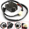 Voltage Rectifier Regulator For Suzuki DR125 DR125SE 1994-2002 DR200 DR200SE 1996-2013