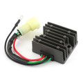 Voltage Rectifier Regulator For Yamaha Outboard 115HP - 225HP 6R3-81960-10