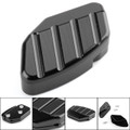 Foot Side Stand Extension Pad Plate Support For Yamaha XMAX125 XMAX300 XMAX250 XMAX400 2017-2018 Black