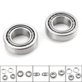 Tapered Roller Bearing Set For Kawasaki KX85 A6F KX80 R1/N3 KX65 KX100 KLX140