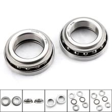 Steering Stem Bearing Seal Kit for Honda CRF50F CMX250 CB175K7 CB250 CRF50F