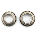 Steering Stem Bearing Seal Kit for Honda VTR250 XBR 500 GL1000 CX650C CB 750