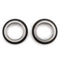 Steering Stem Bearing Seal Kit for Kawasaki Ninja ZX-6R KLZ1000 ZR750 ER650
