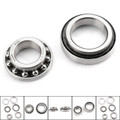 Steering Stem Bearing Seal Kit 92045-1382 92045-1384 For Kawasaki ZX1200 Ninja ZX12R 00-01 ZX600 Ninja ZX-6R 05