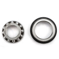 Steering Stem Bearing Seal Kit 92045-1382 92045-1384 For Kawasaki ZX636 Ninja ZX-6R 02 ZX600 Ninja ZX-6R 00-02