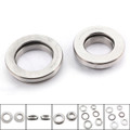 Steering Stem Bearing Seal Kit for Honda FES125 S-Wing FES150 Forza 250 NSS250