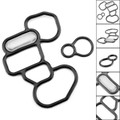 Engine Variable Valve Timing Solenoid Gasket Kit 15825-P8A-A01 Fits Honda Acura