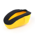 Air Filter For Foam Suzuki DR650 1996-2012 Yellow