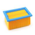 Air Filter Cleaner Element For BMW G650 GS/GS SERTAO 08-15 F650 GS/GS DAKAR 00-07 Yellow
