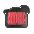 Air Filter Cleaner Element For Yamaha 1RC-14451-00 FJ09 15-16 FZ09 MT-09 14-17 XSR 900 16-17 Red