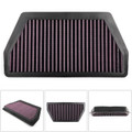 Air Intake Filter Cleaner For Honda CBR600RR/RA 2007-2015 Purple