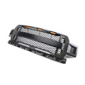 LED DRL Raptor Style Conversion Grille For F150 F-150 2018-2020