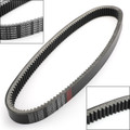 Drive Belt For Arctic Cat 440 95-00 I II 99-00b 550 95-96 Wide Track 99-02  660 96-98 Black