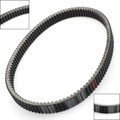 Drive Belt For Arctic Cat Cheetah Cougar EXT Pantera Jag Panther Puma  Black