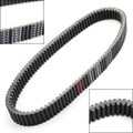 Drive Belt For Arctic Cat Cheetah 500 530 Touring Cougar 500 F/C  L/C Pantera 440 L/C El Tigre 5000 6000 Jag 340 440 1988 Black
