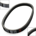 Drive Belt For Firecat 700 EFI R EXT LX 05-06 Black