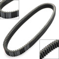 Drive Belt For Ski-Doo Formula Legend Touring MXZ Skandic 414860700 415060600 Black