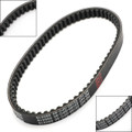 Drive Belt For Honda NCH50 Metropolitan 2012-2015 Black