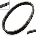 Drive Belt For Arctic Cat Cheetah 340 440 Cougar El Tigre EXT 90-91 JAG 96-92 Panther Prowler Wildcat 650 700 Polaris Indy 340 Lite Black