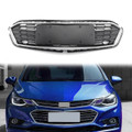 1PC Replacement Part Front Bumper Lower Grille For Chevrolet Cruze 2016-2017
