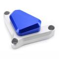 Engine Stator Case Guard Slider Protector Black For Ducati Multistrada 950 17-18 1200 16-18 Blue