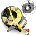 Spiral Cable Clock Spring Air Bag OEM BP4K-66-CS0 For Mazda 3 2004-2009 Yellow