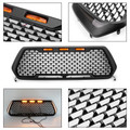 LED Signals TRD Grille Flush Mount DRL Turn Light Grill for Tacoma 2016-17-18-2019