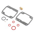 Carburetor Rebuild Repair Kit For SPI Mikuni VM36 VM38 Black
