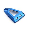 Rear Brake Pedal Tip Step Plate For Husqvarna TC125 TC250 FC250 FC350 FC450 TX300 FX350 FX450 2019 Blue