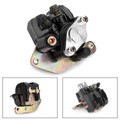 Rear Brake Caliper Assembly For Yamaha YFM350X 87-04 YFM350FX 95-05 YFZ350 88-09 YFZ350SP 06 YFZ350SE 05-06 Black