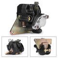 Rear Brake Caliper Assembly For Arctic Cat 3406-076 DVX 400 DVX 04-08 Black